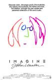 Imagine John Lennon マスタープリント