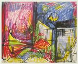 Landscape Plakater af Hans Hofmann