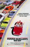 La folle journée de Ferris Bueller Affiche originale