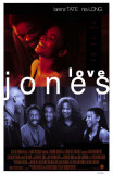 Amare Jones|Love Jones Stampa master