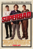 Superbad: É Hoje Impressão original