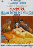 Filmbeeld uit Cleopatra Masterprint
