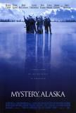 Mystery Alaska Masterprint