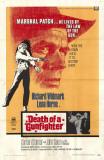 Death of a Gunfighter Masterprint