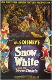 Snow White and the Seven Dwarfs Masterprint