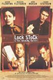 Lock Stock and 2 Smoking Barrels Neuheit