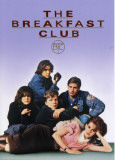 The Breakfast Club Stampa master
