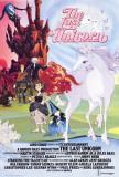 Last Unicorn Masterprint