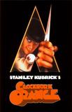A Clockwork Orange Masterprint