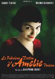 O Fabuloso Destino de Amelie Poulain, em francês Impressão original