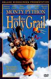 Monty Python og de skøre Riddere Masterprint
