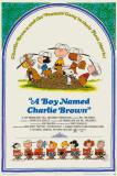 A Boy Named Charlie Brown Masterprint