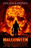 Halloween Masterprint