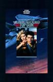 Top Gun, Ases Indomáveis Impressão original
