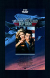 Top Gun, ídolos del aire Lámina maestra