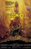 The Goonies Masterprint
