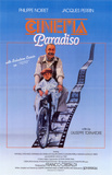 Cinema Paradiso Affiche originale