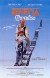 Cinema Paradiso|Nuovo Cinema Paradiso Lámina maestra