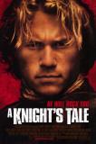 A Knights Tale Masterprint