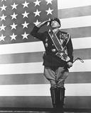 George C. Scott - Patton Foto
