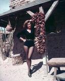 Angie Dickinson - Rio Bravo Fotografia