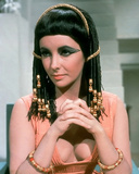 Elizabeth Taylor - Cleopatra Fotografia