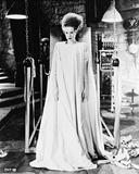 Elsa Lanchester - Bride of Frankenstein Photo