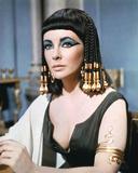 Elizabeth Taylor - Cleopatra 写真
