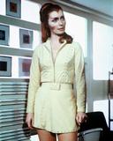Catherine Schell - Space: 1999 Foto