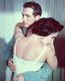 Elizabeth Taylor - Cat on a Hot Tin Roof Fotografia