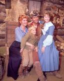 Fess Parker - Daniel Boone Foto