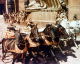 Charlton Heston - Ben-Hur Fotografia
