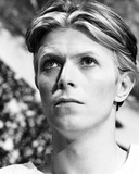 David Bowie - The Man Who Fell to Earth Photographie