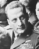 George C. Scott - Dr. Strangelove or: How I Learned to Stop Worrying and Love the Bomb Photo