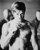 Brad Pitt - Fight Club Foto