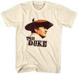 John Wayne - American Legend T-shirts
