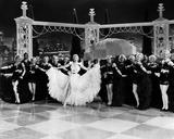 Broadway-melodi 1936 Foto