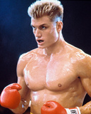 Dolph Lundgren - Rocky IV Fotografía