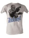 Robocop - Detroit Tshirt