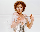 Bernadette Peters Foto