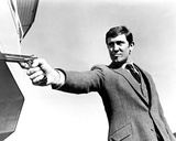 George Lazenby Photo