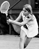 Chris Evert Photo