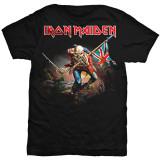 Iron Maiden - Trooper Paita