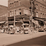 Spanish Harlem Street Scene Photographic Print by H. Armstrong Roberts