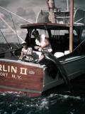 Deep Sea Fishing Boat Fotografisk trykk av H. Armstrong Roberts
