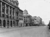 Avenue at Winnipeg