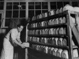 Bread Baking Reproduction photographique