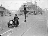 Traffic Signal Photographic Print