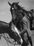 Equestrian Pursuit Reproduction photographique par Chaloner Woods