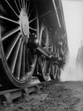 Lner Train Fotografie-Druck
